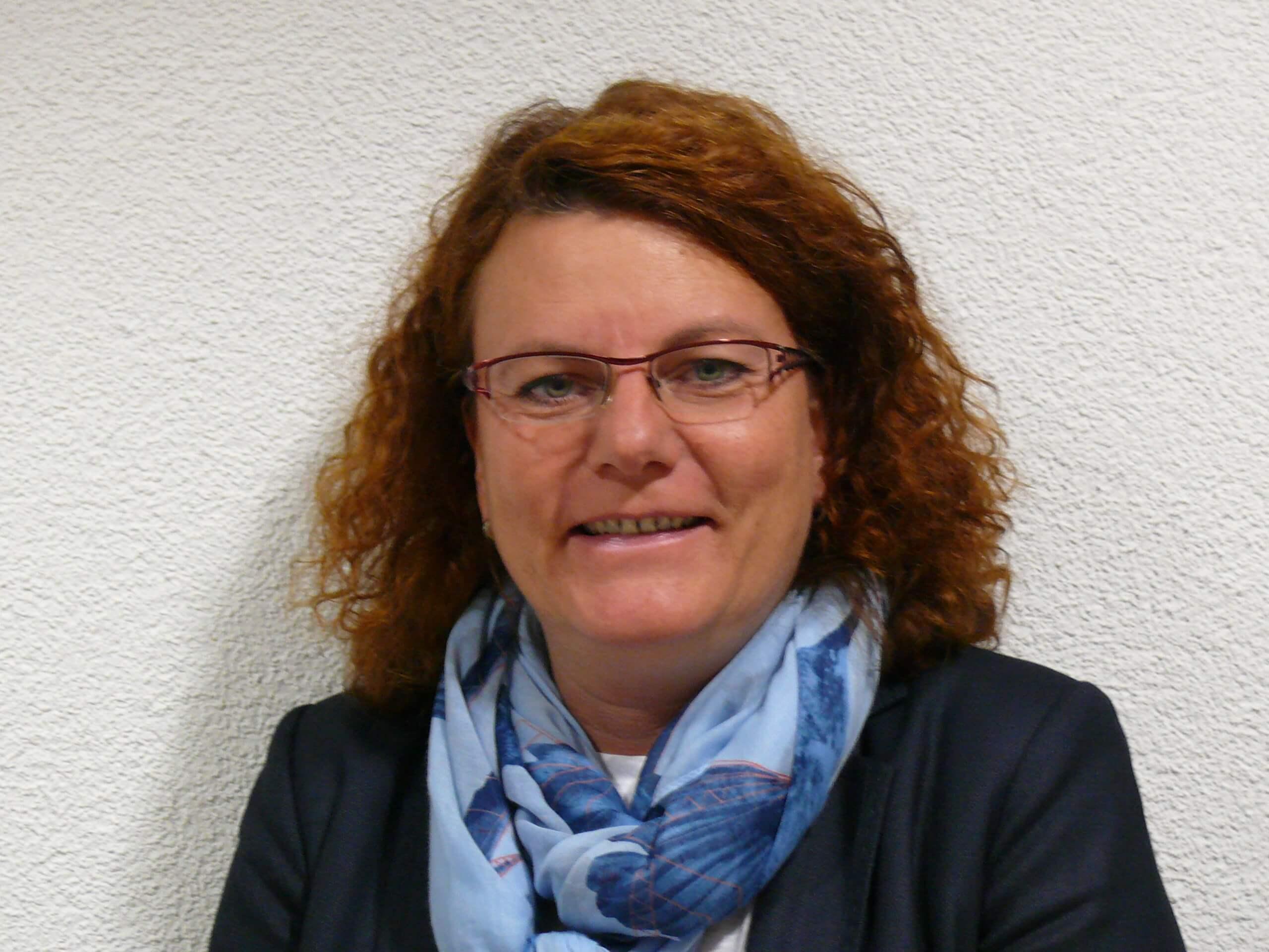 Ursula Sammel