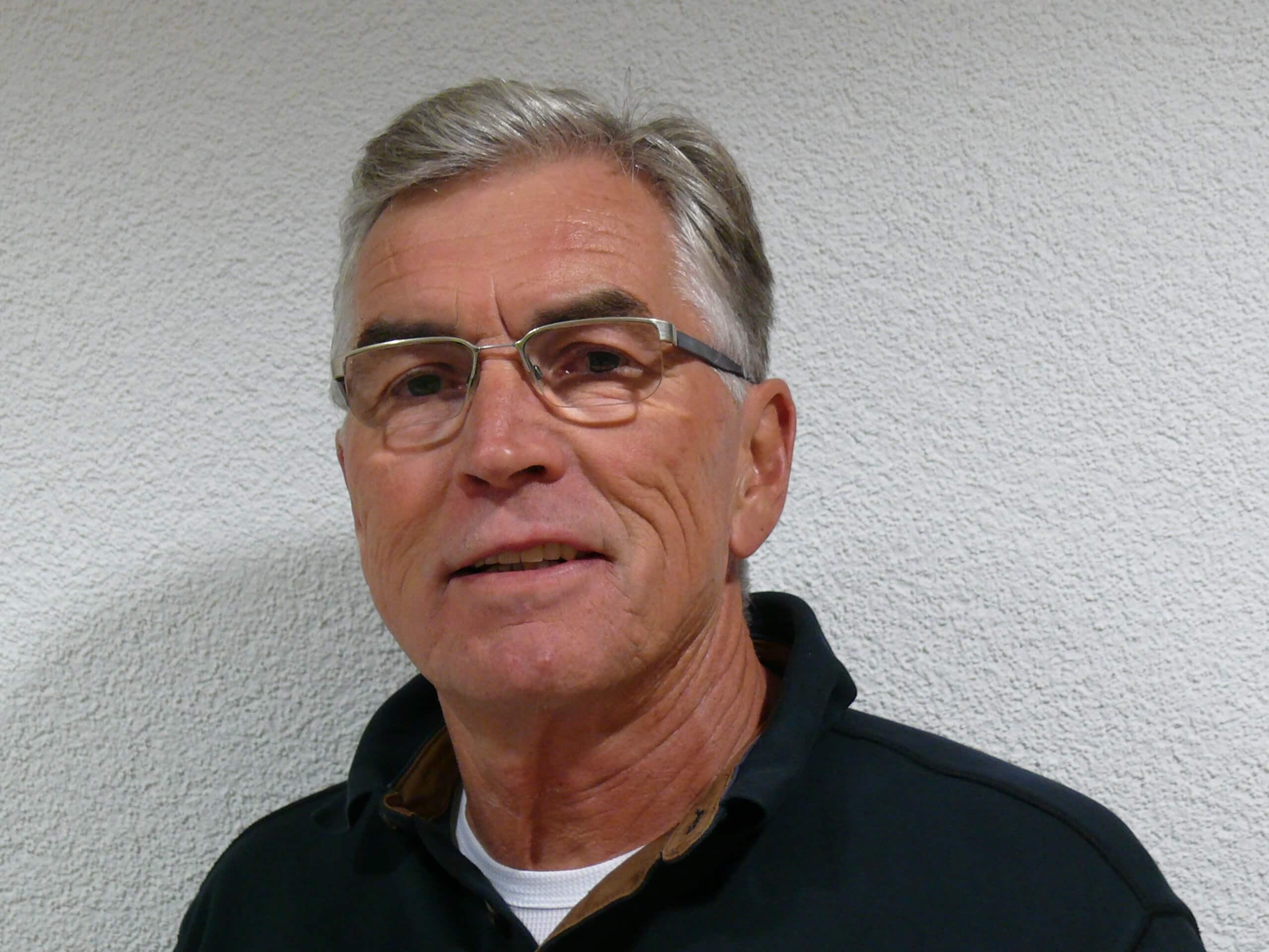 Werner Pogadl