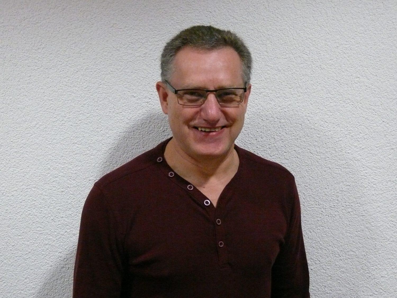 Erwin Buchner