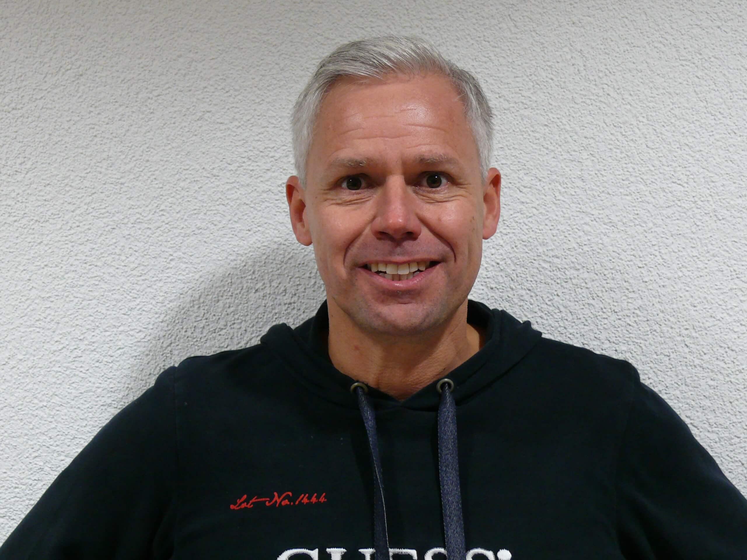 Matthias Kuehn