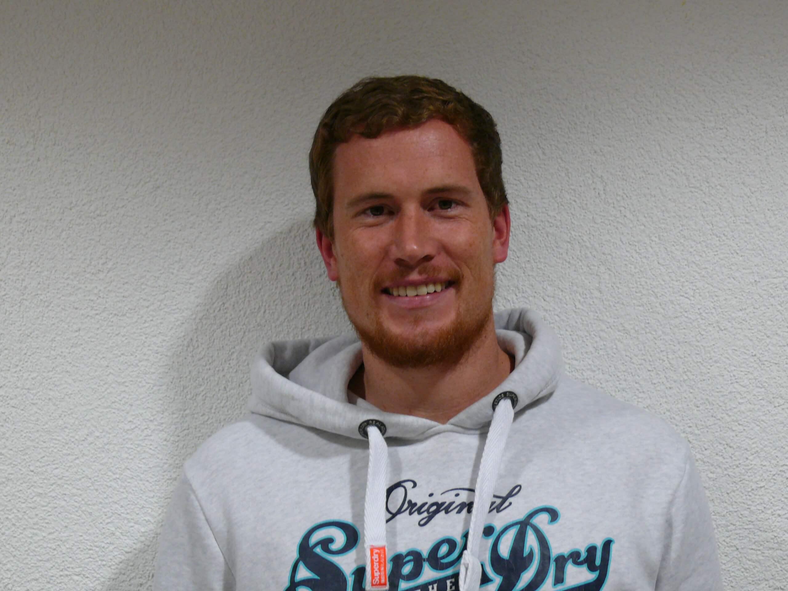 Marcel Pogadl