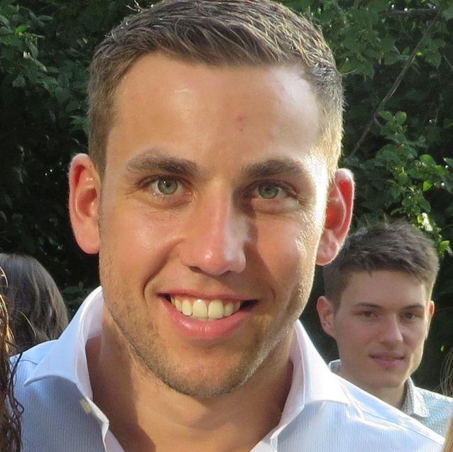 David Striebel