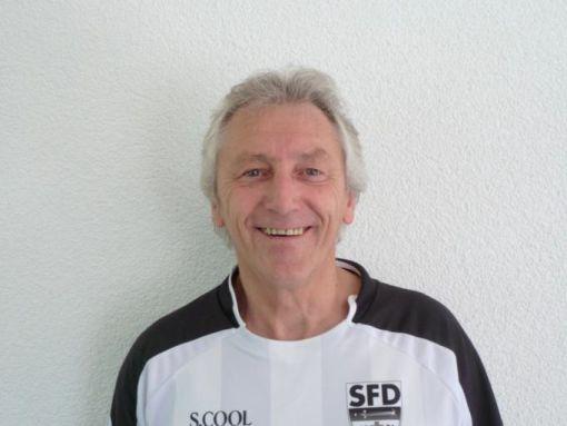 Dieter Neplech