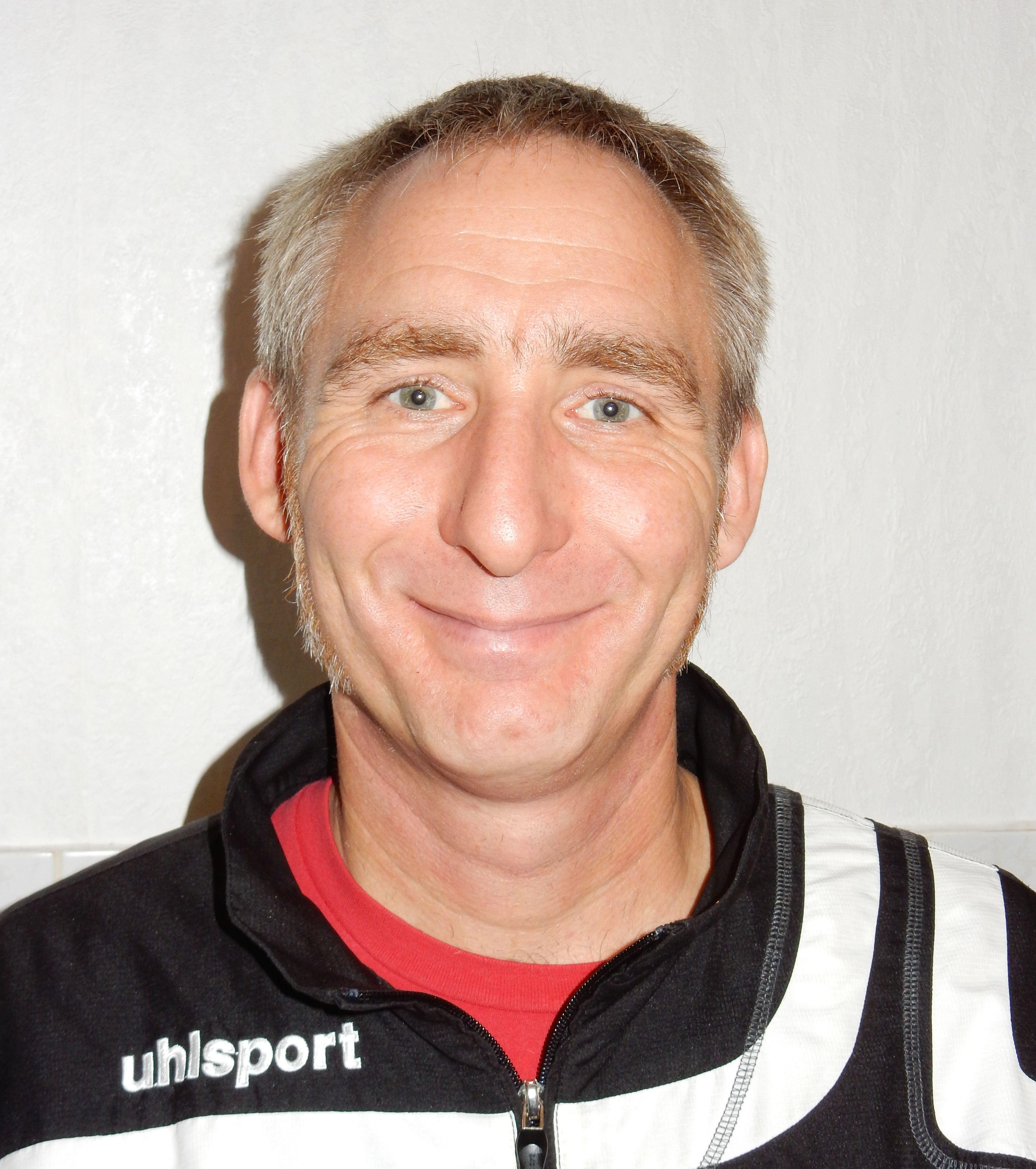Michael Kuhnle
