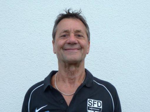Rolf Bohnaker