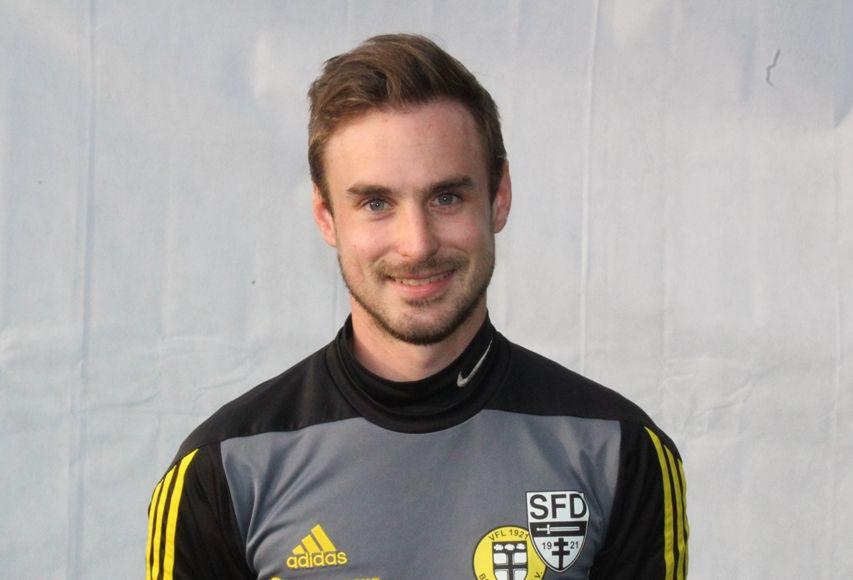 Florian Scherl