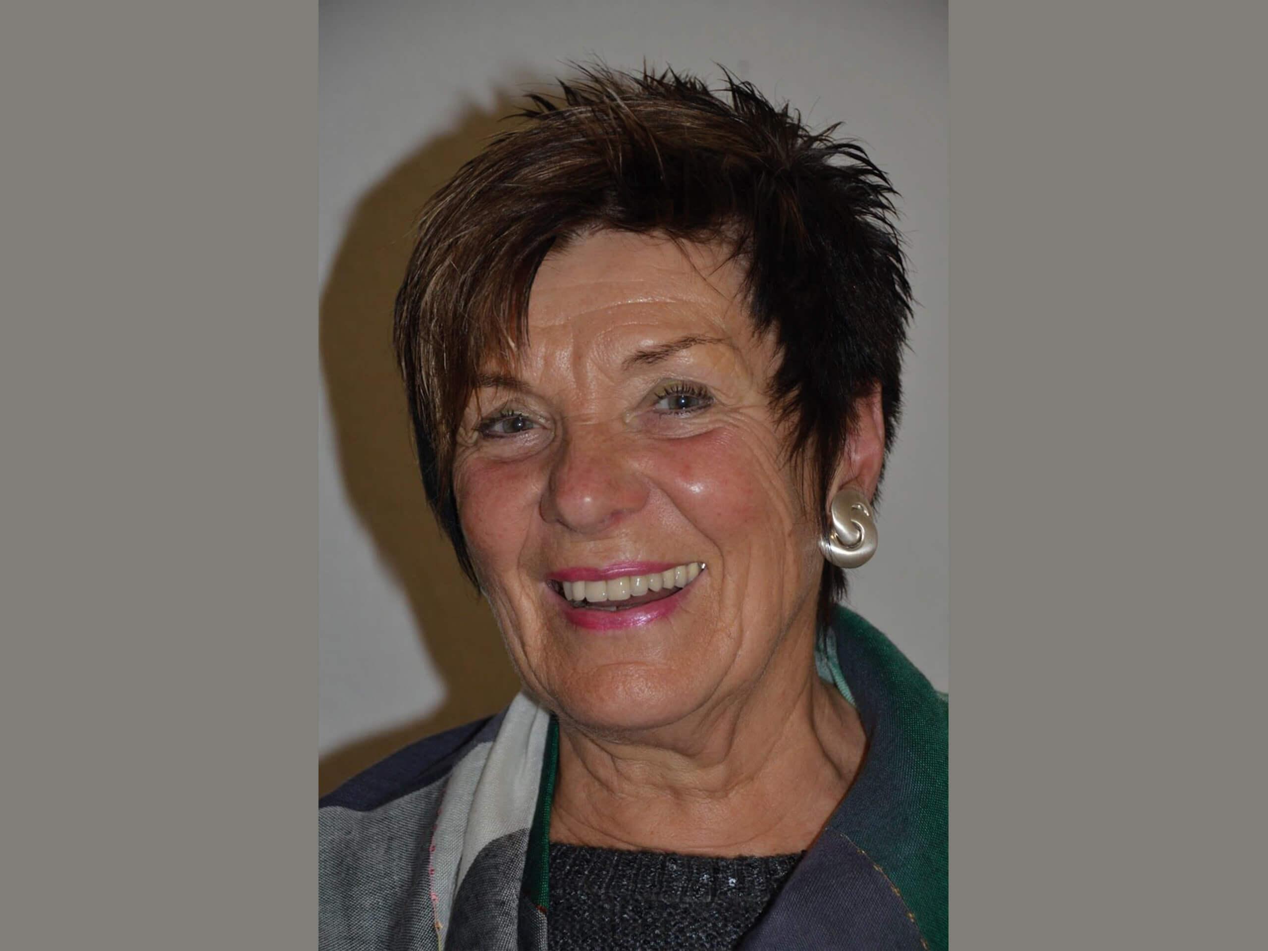 Brigitte Merkle