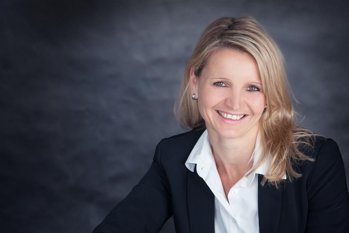 Cindy Luger