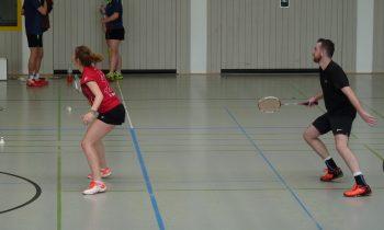 Bericht SFD Badminton 4. Aktiven-Regionalranglistenturnier Dornstadt 6.5.17
