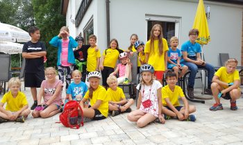 Trainingslager in Blaubeuren