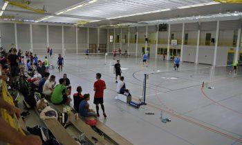 Bericht Ulmer Stadtmeisterschaft 08. – 09.7.17