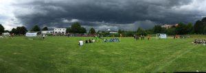 U10-Benfizturnier 2016 – ein fast perfekter Fussballtag !!!