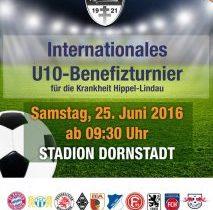 U10-Cup 2016