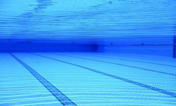 Wiedereröffnung des Schwimmbades im November 2017