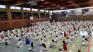 Breitensport-Lehrgang in Krumbach