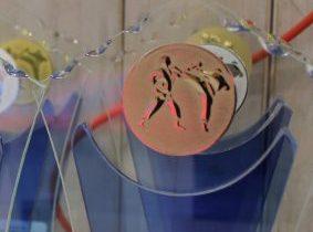 Sensationeller dritter Platz bei Deutschen Poomsae Meisterschaften