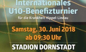 U10-Cup am 30.06.2018