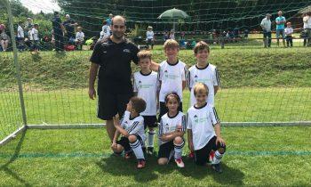 Spielbericht: F-Jugend 07.07.18 – Westerstetten