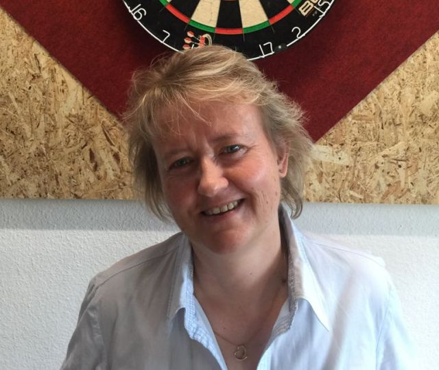 Anette Osswald