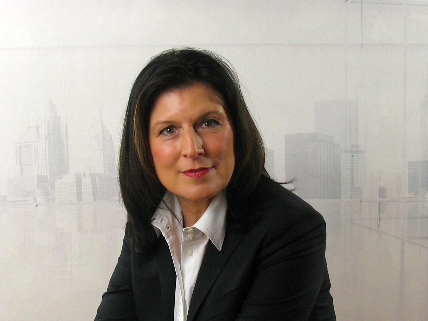 Carmen Luger