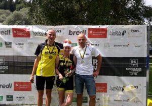 Triathleten vom MACK Team bei den BW-Meisterschaften und beim Gebirgslauf Immenstadt
