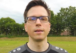 Wechsel bei der Jugendleitung Fussball: Jugendleiter Zoran Nikolić löst Dirk Gerdes ab