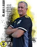 Klaus Loser