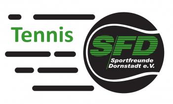 Aktionstag der Tennisabteilung zum 50-jährigen Jubiläum und 100 Jahre SFD